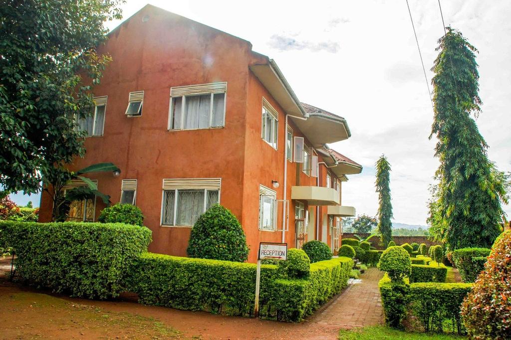 Bekasa Hotel, Mbale