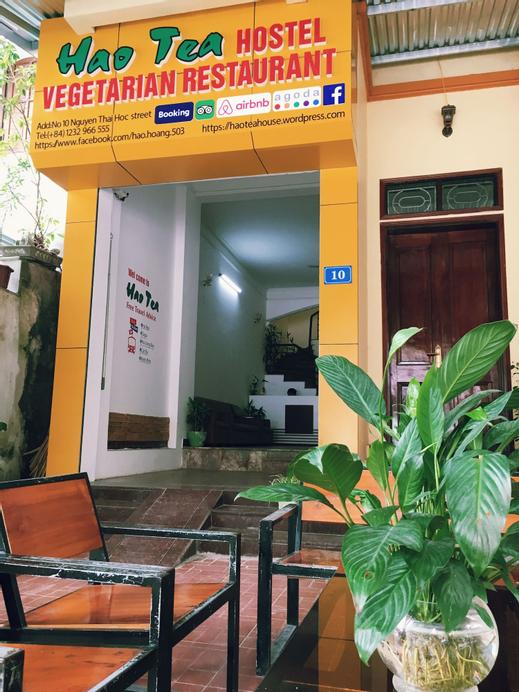 Hao Tea Hostel, Hà Giang