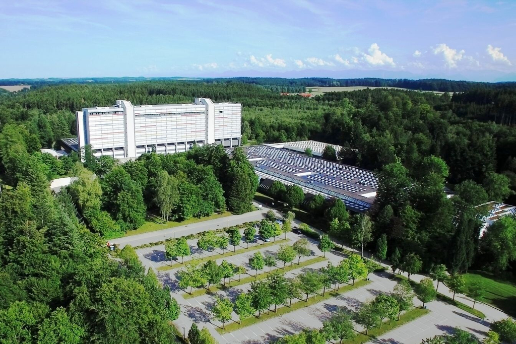 Hotel Bildungsblick, Ebersberg