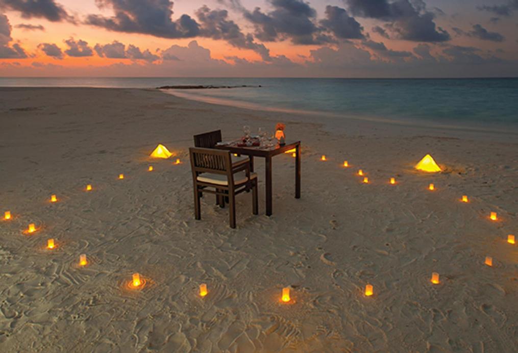 Crown Beach Hotel Maldives, Malé