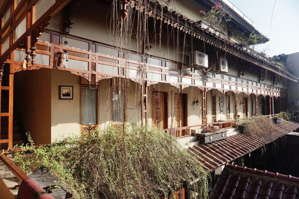 OYO 90000 Adya Nalendra Boutique Hotel, Yogyakarta