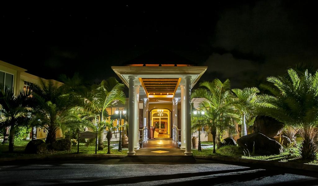 Jalsa Beach Hotel & Spa,