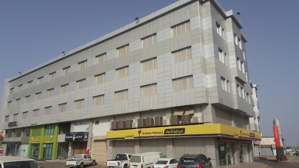 Diamond Elite Hotel - Jazan,