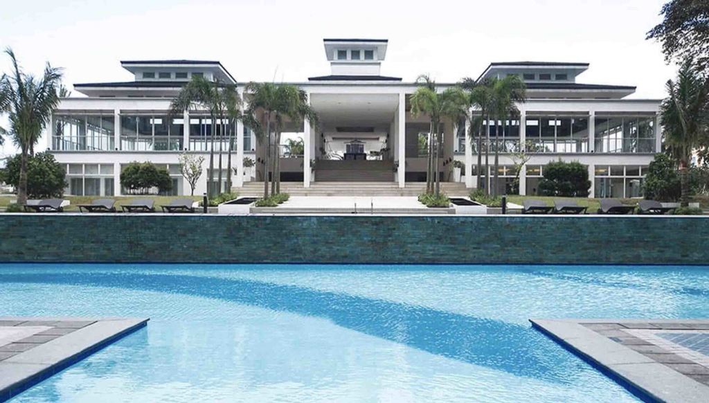 Grass Residences by 168, Quezon City