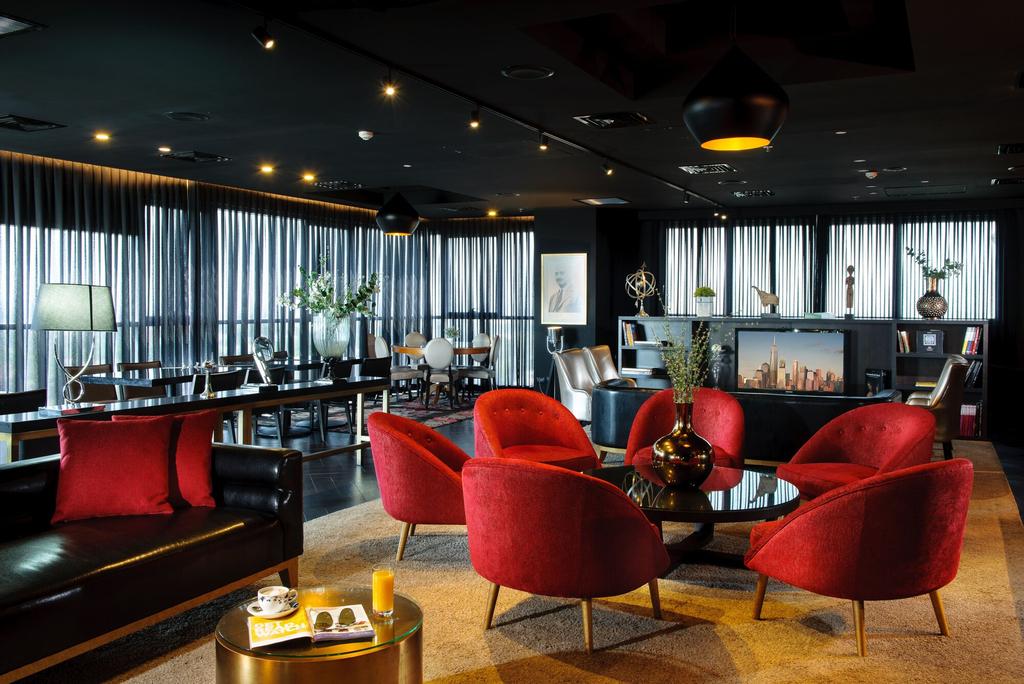Leonardo Boutique Hotel Rehovot,
