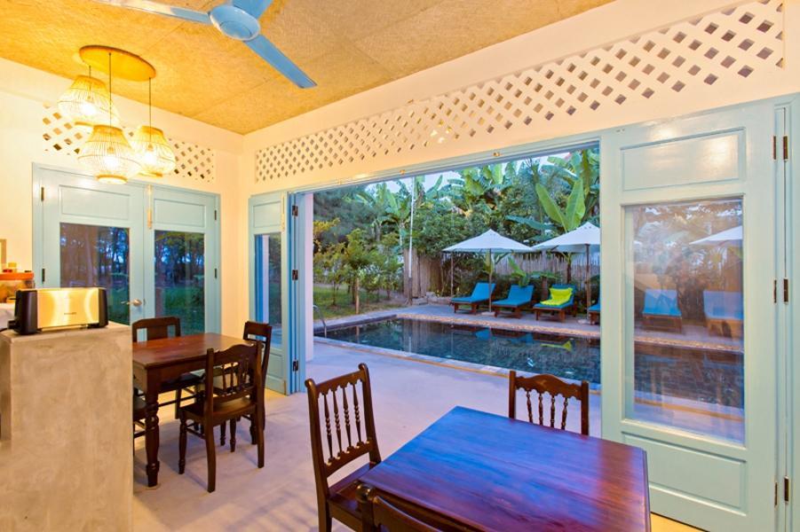 Life Beach Villa, Hội An
