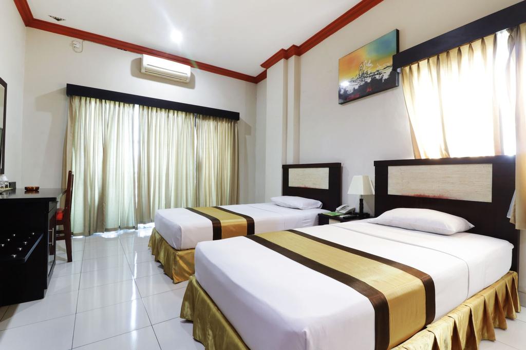 Hotel Beril Nur, Makassar