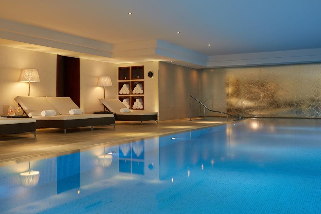 Majestic Hotel - Spa Paris, Paris