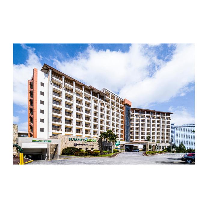 Summit Ridge Hotel, Tagaytay City