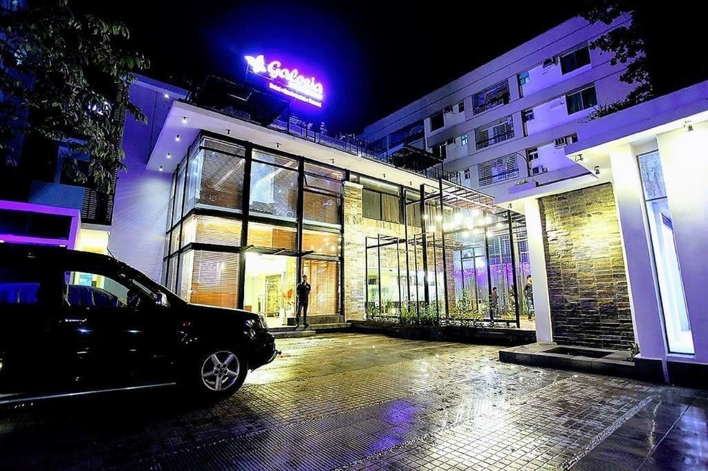 Galesia Hotel & Resort Ltd, Dhaka