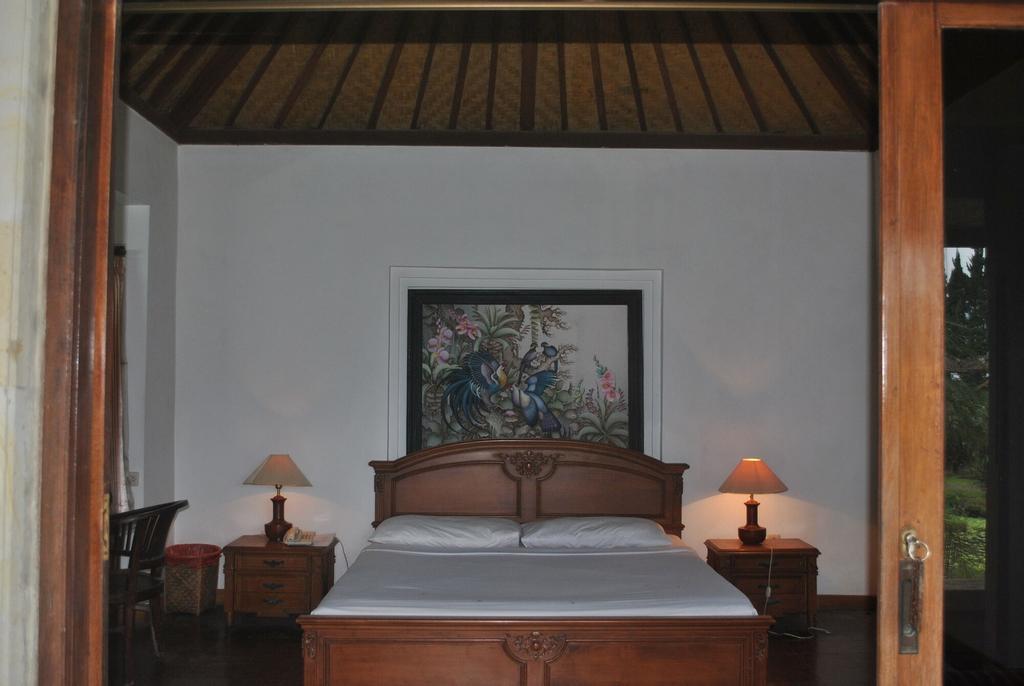 Enjung Beji Resor, Tabanan