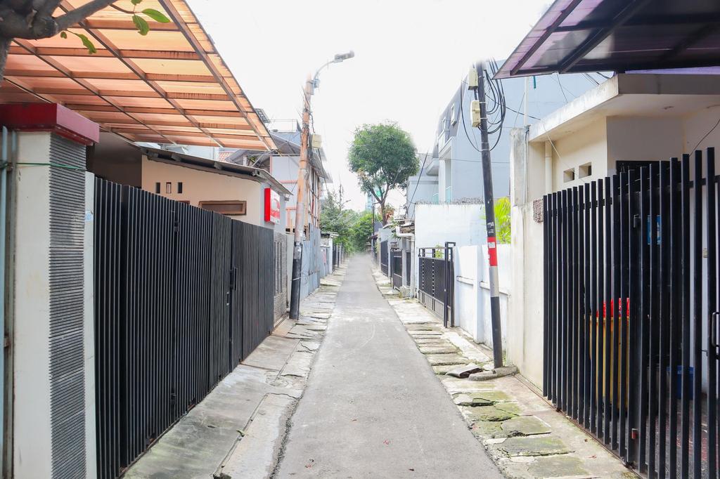 OYO 2768 OQ Residence, Jakarta Pusat