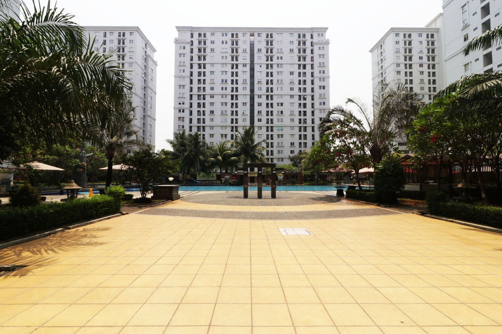 Apartment Kalibata City, Jakarta Selatan