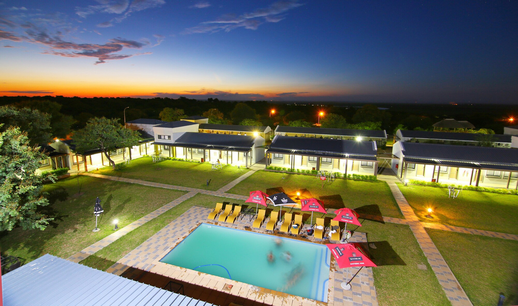 Travelodge Kasane, Chobe