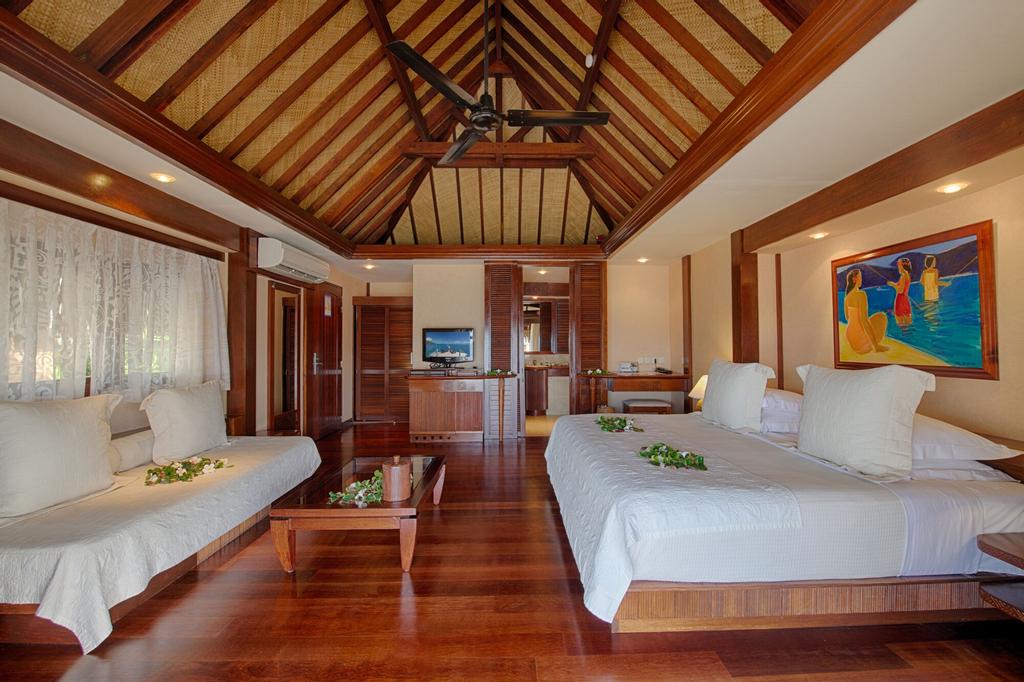Manava Beach Resort and Spa Moorea,