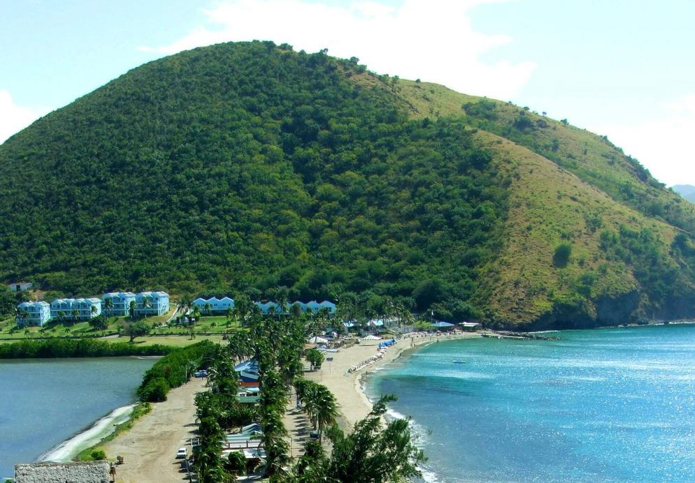 Timothy Beach Resort,