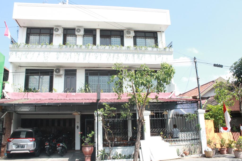 Griya Tentrem Guesthouse Yogya, Yogyakarta