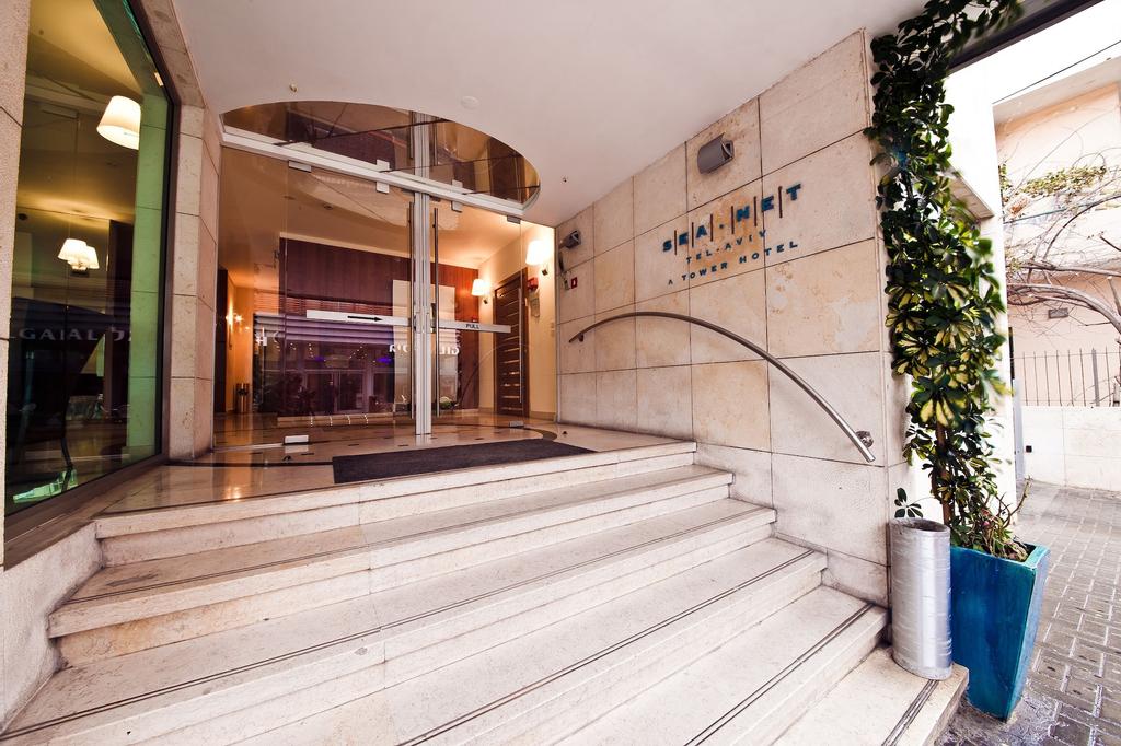 Sea Net Hotel,