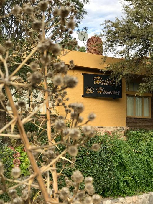 Hotel El Hornero Spa, Junín
