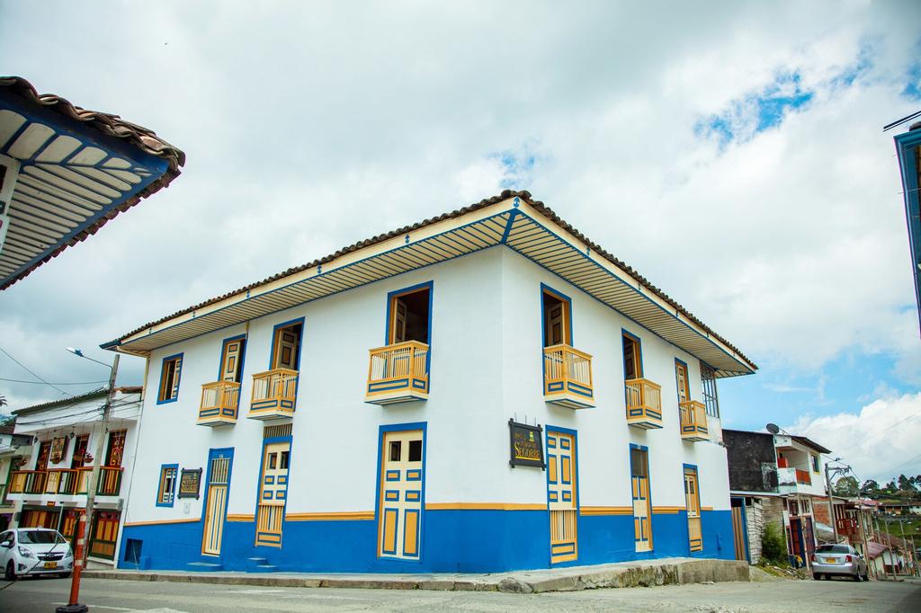 Hostal Ciudad De Segorbe, Salento