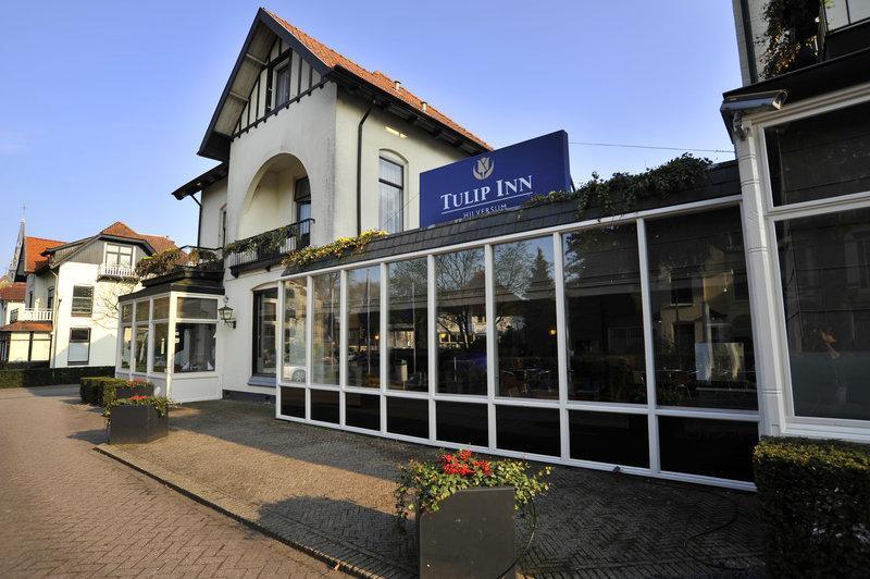 Tulip Inn Media Park Hilversum, Hilversum