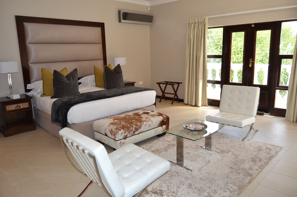 The Capital Guesthouse, Gaborone