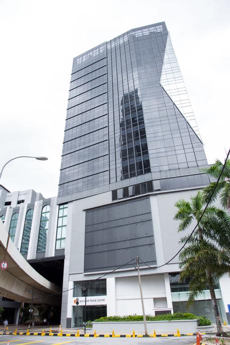Imperial Regency Suites & Hotel Petaling Jaya, Kuala Lumpur