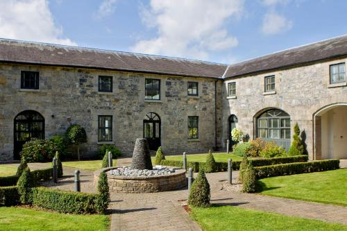 Moyvalley Hotel Self Catering Cottages,