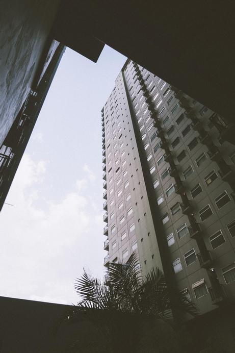 Grand Asia Afrika Apartment Bellevue Bandung, Bandung