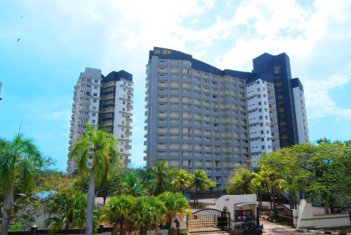 Maya Apartment Bay View Villas, Port Dickson