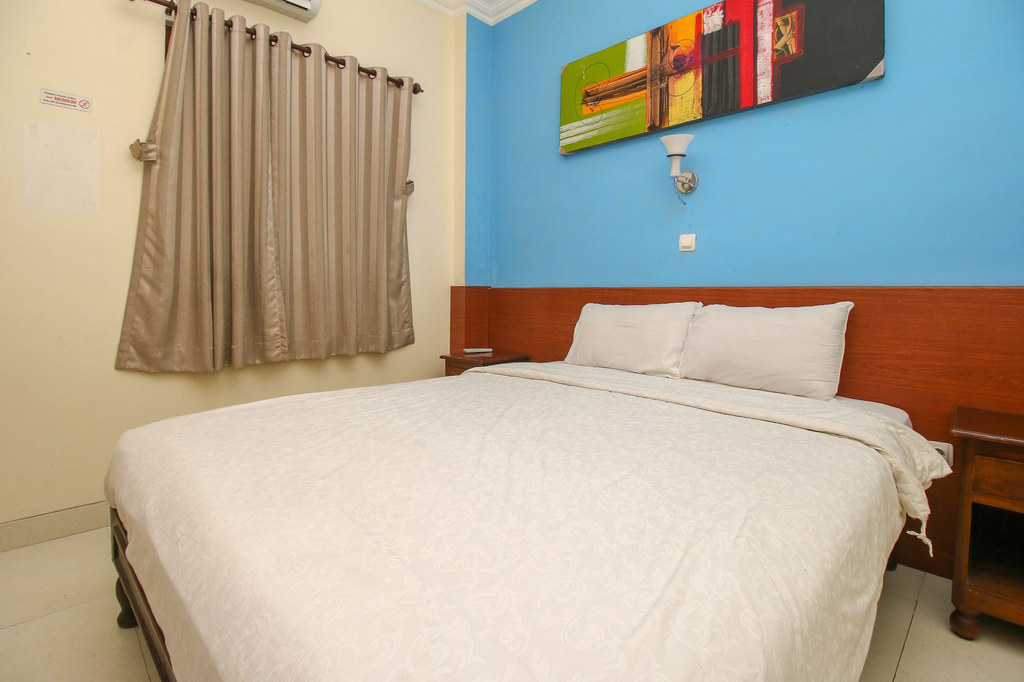 Vala Malioboro Hotel, yogyakarta