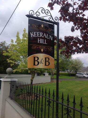 Keeraun Hill,