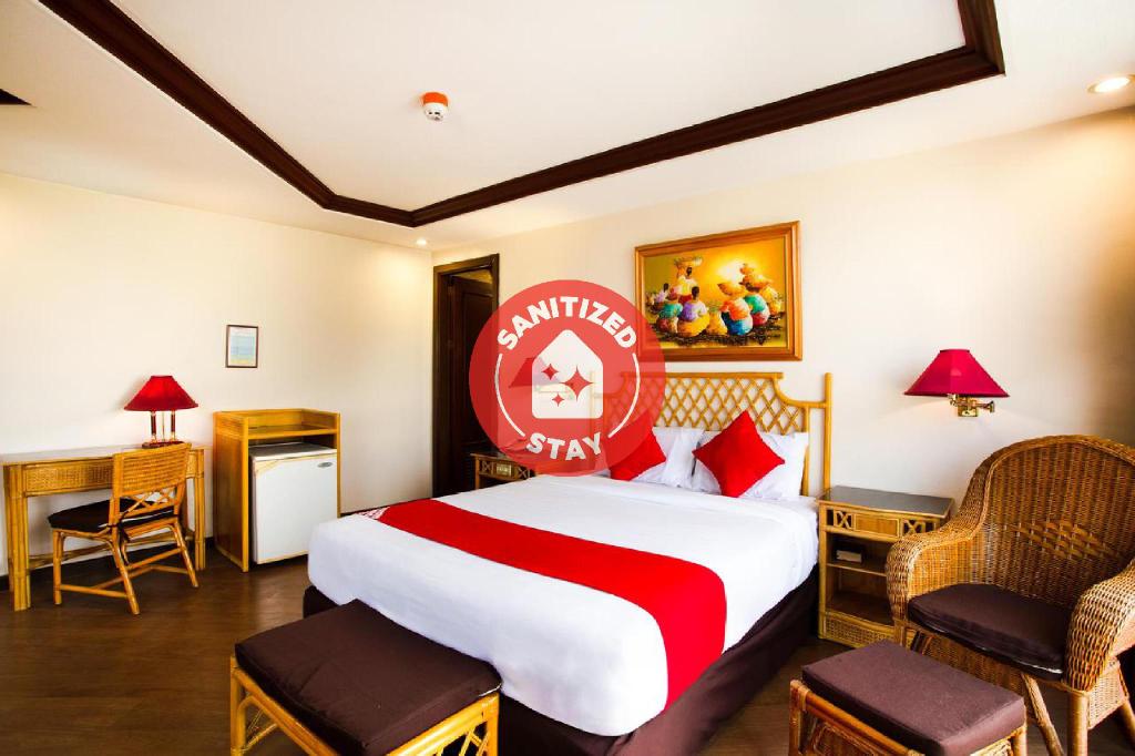 OYO 414 Humberto's Hotel, Davao City