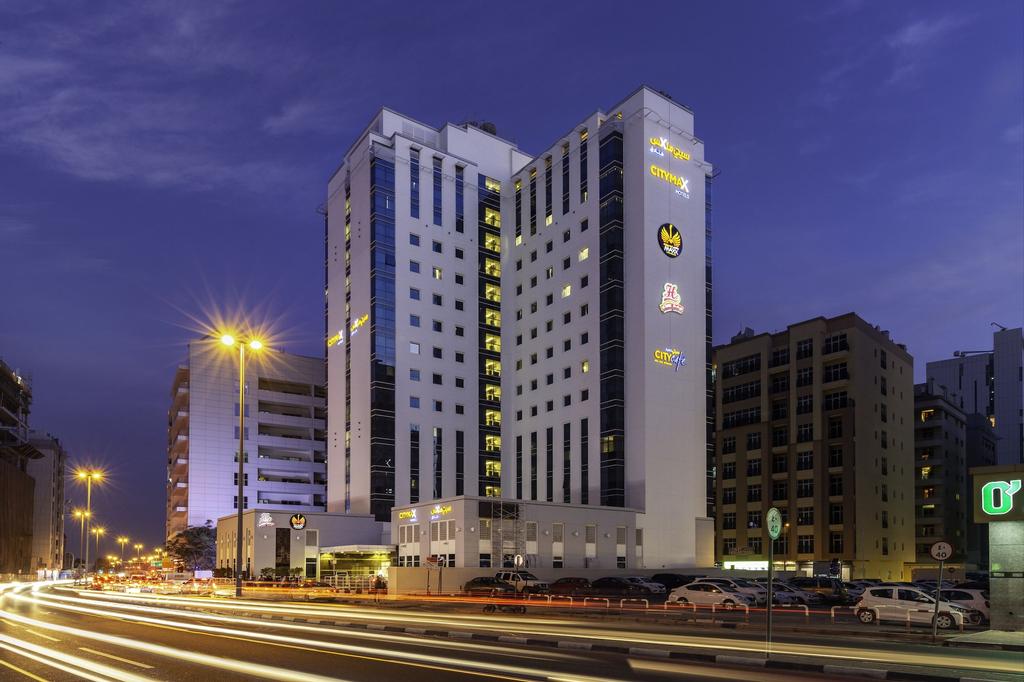 Citymax Hotel Al Barsha at the Mall,