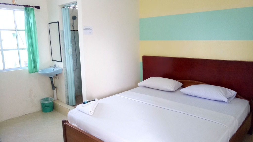 De Best Hotel Natuna, Natuna