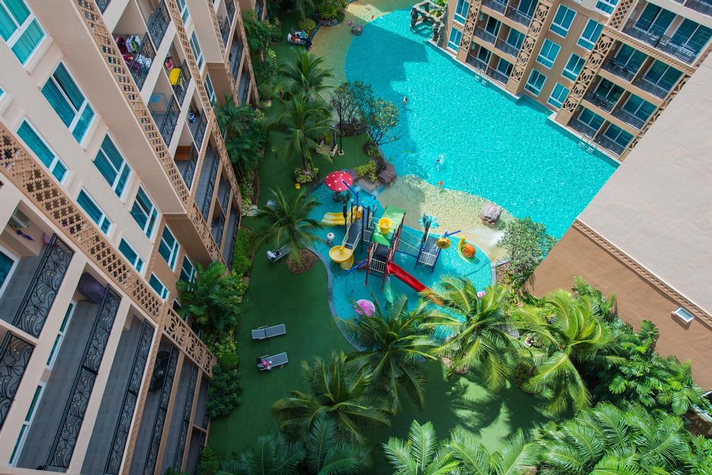 Atlantis Pattaya High Service, Pattaya