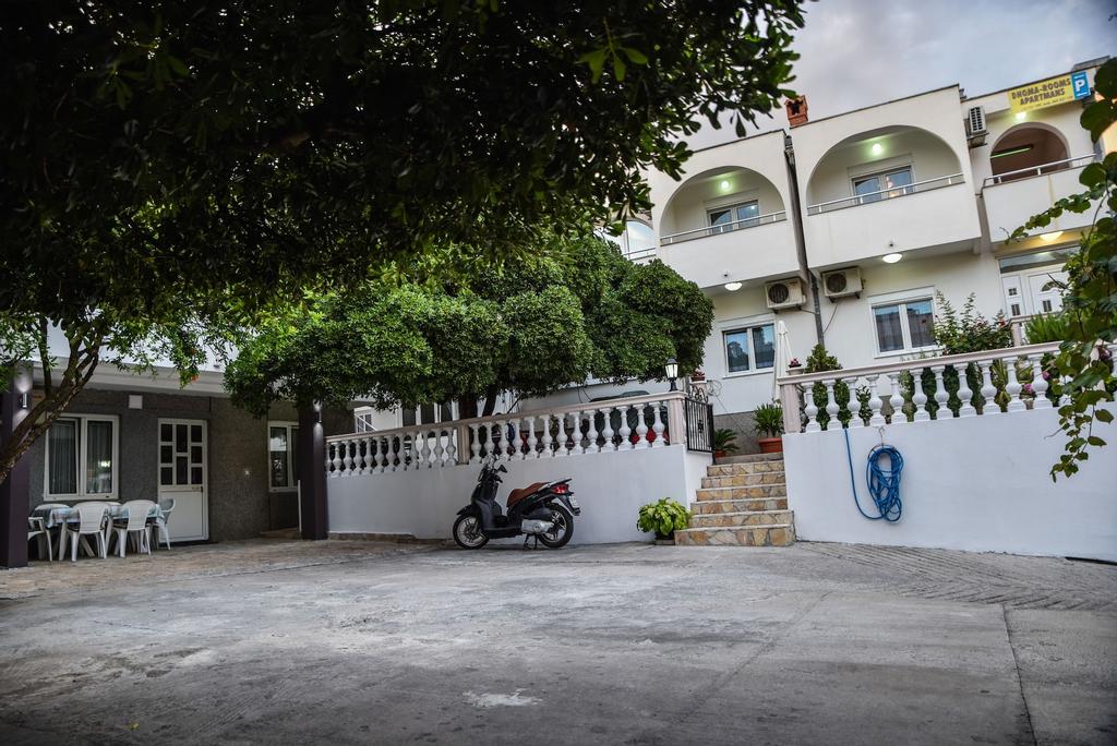 Villa Oleander,