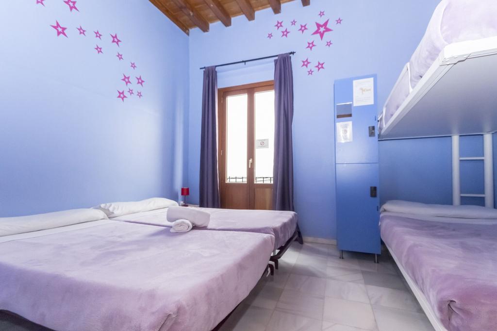 White Nest, Granada