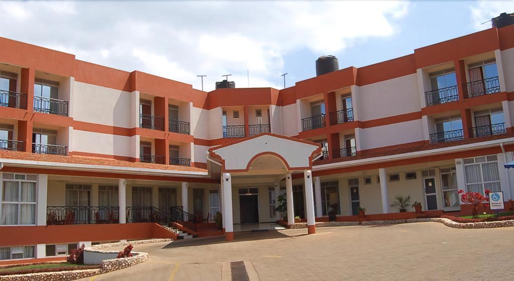 White Star Hotel, North Imenti