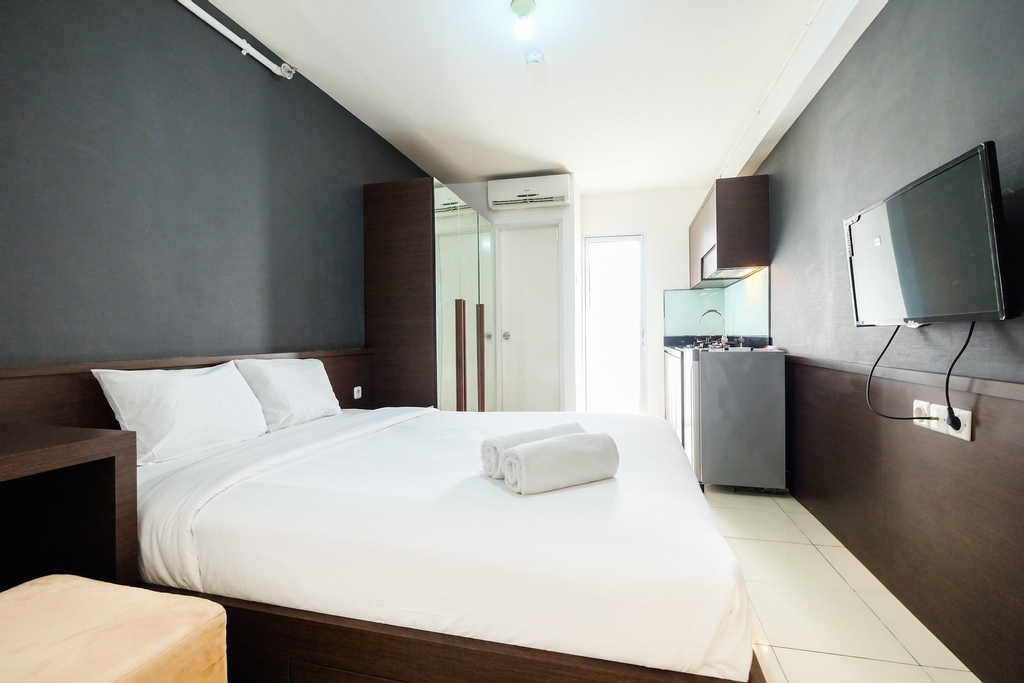 Cozy Studio Green Palace Kalibata Apartment, Jakarta Selatan