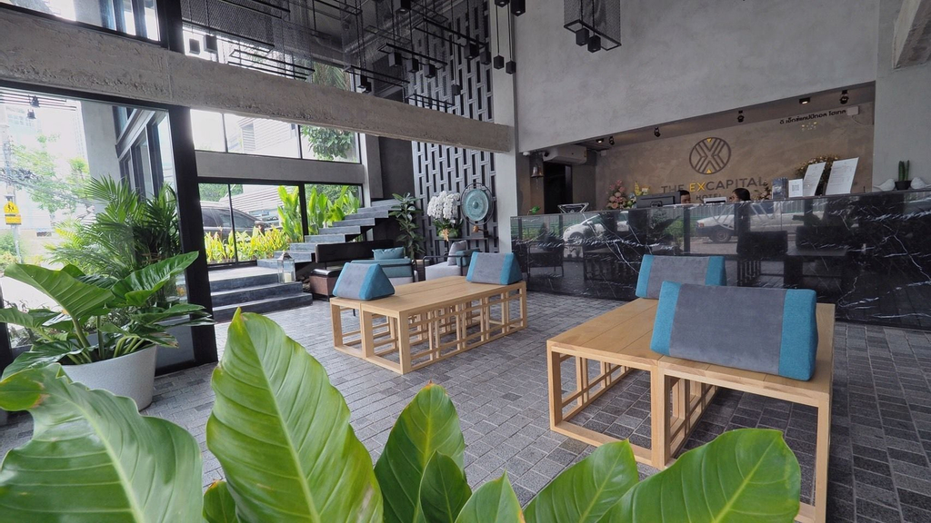 The Ex Capital Hotel, Khlong San