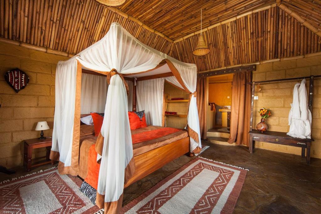 Rhino Watch safari Lodge, Laikipia West