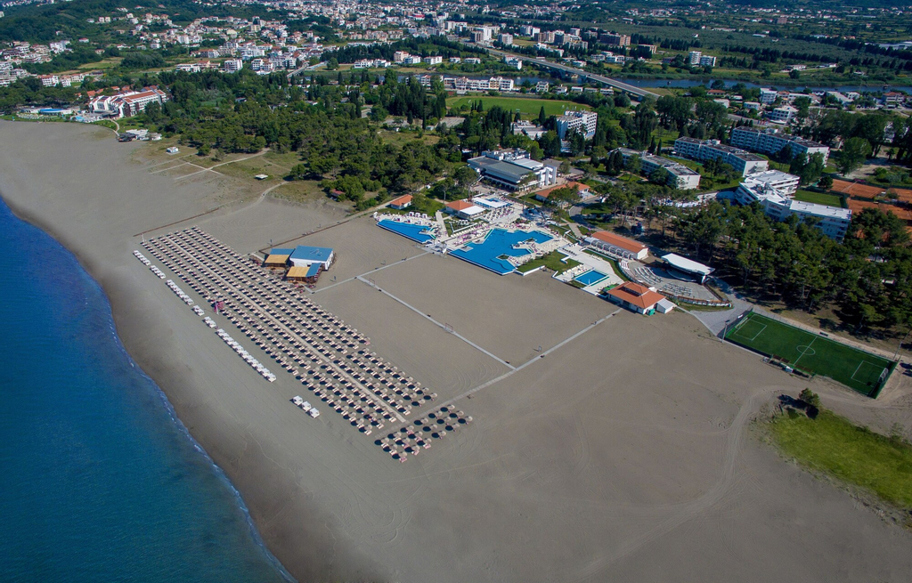 Holiday Villages Montenegro,