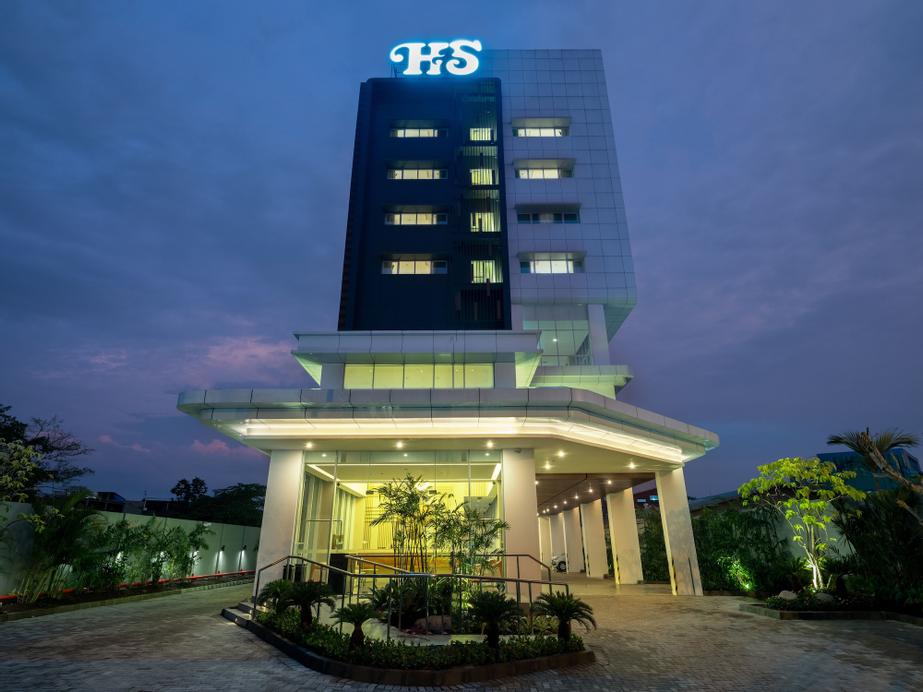 Hotel Santika Pasir Koja, Bandung