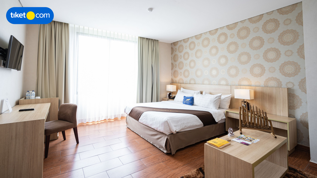 Padjadjaran Suites Resort & Convention, Bogor