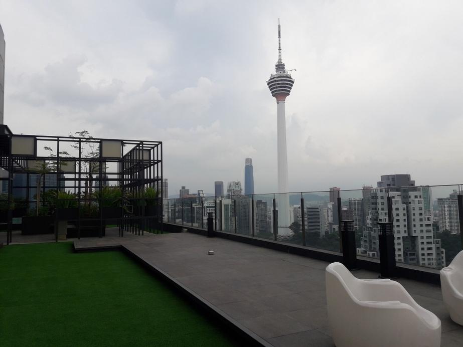 7Stonez Anggun Suites, Kuala Lumpur