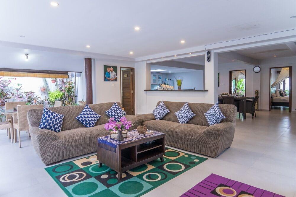 Villa Drupadi 16, Badung
