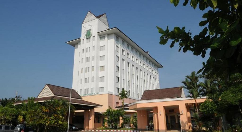 Imperial Narathiwat Hotel, Muang Narathiwat
