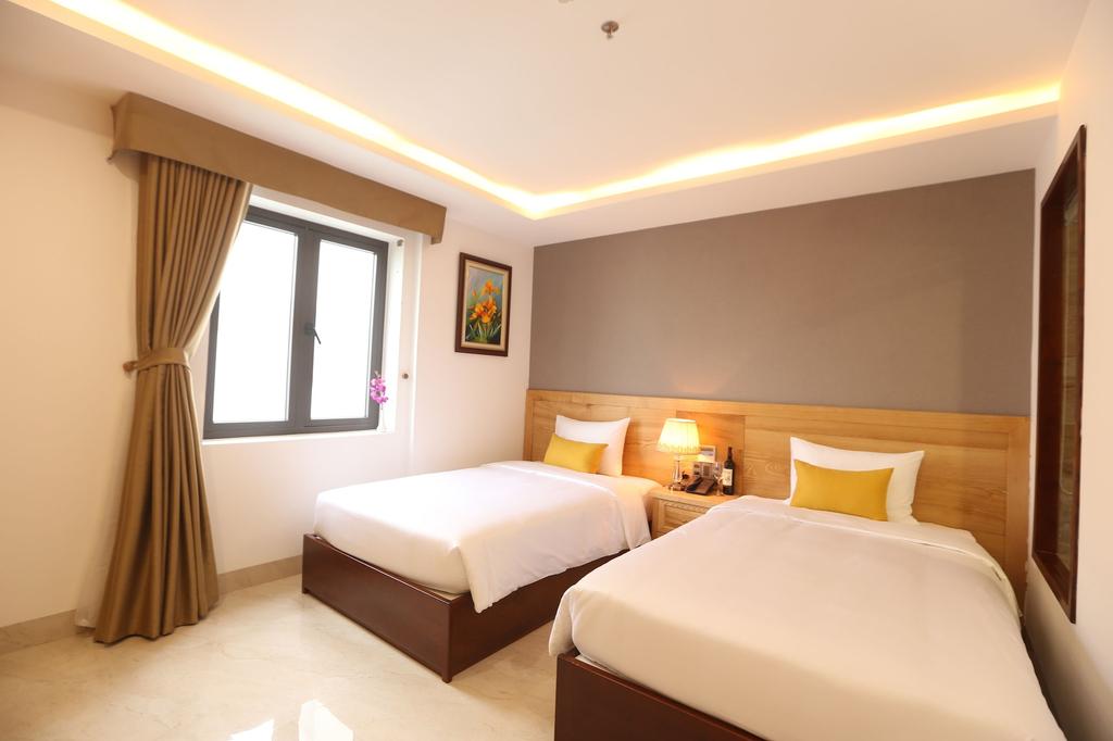 Sunny Ocean Hotel & Spa, Ngũ Hành Sơn