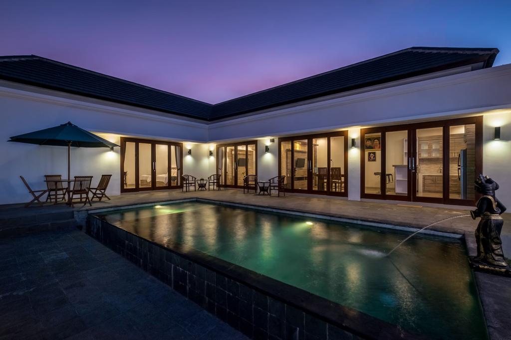 Villa Kubuku, Badung